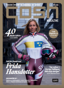 Gosh magazine Nr.7